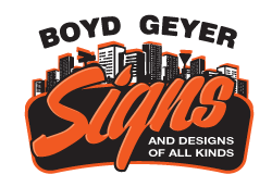Boyd Geyer Sign Corp