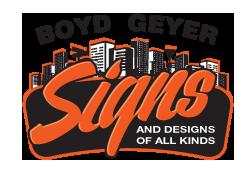 Boyd Geyer Sign Corp